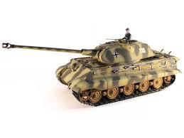 <b>Радиоуправляемый танк Taigen King</b> Tiger HC купить, цены в ...