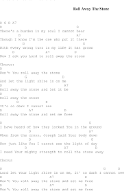 Shine Your Light Gospel Song Roll Away The Stone Christian Gospel Song Lyrics And Chords