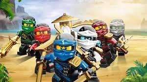 Ninjago 6.Sezon Tüm Bölümler/1080p Full HD (Açıklamada) - YouTube