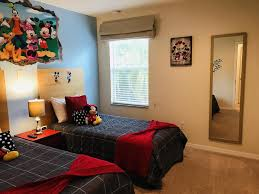 Beautiful 2 Bedroom House Designs A Beautiful 2 Bedroom Villa Close To Disney Kissimmee