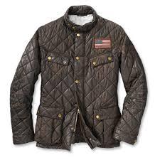 Steve McQueen Quilted Jacket / Barbour® Mulholland Distressed -- Orvis & ... Steve McQueen quilted jacket. previous. next. Barbour® Mulholland  Distressed Adamdwight.com