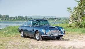 Collectorscarworld Com 1966 Aston Martin Db6 4 2 Litre Sport Saloon At Bonhams May Auctioncollectorscarworld Com