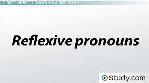 spanish vocabulary basic terms for chores errands video