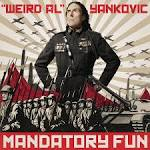 Tacky by Weird Al Yankovic