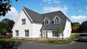 4 Bedroom Chalet Bungalow Design Pippingford 4 Bedroom Chalet Design House In 2019 Chalet