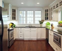 painted white kitchen cabinets.  White Appealing Paint Kitchen Cabinets White With Painted Throughout E