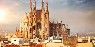 The sagrada familia is privately funded. Barcelona S Sagrada Familia Expected To Finish In 2026 Travel Leisure
