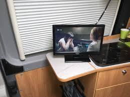 Fernsehen Im Wohnmobil Meine Lösung