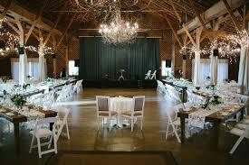 barn wedding venues elegant rustic twig chandelier hadiya wedding