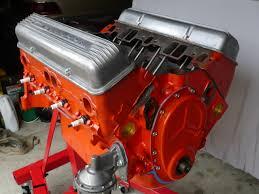 FS (For Sale) 1965 Corvette 327/ 375HP engine code HG ...
