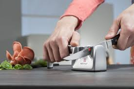 wusthof electric knife sharpener. Unique Electric Wsthof  Classic Ikon 2 Stage Stainless Steel To Wusthof Electric Knife Sharpener