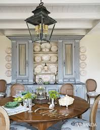 House Tour: A Spanish Colonial Channels A Bygone Era   Spanish ...