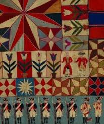 War Quilts Exhibition – For the Diary: July at Manly, Sydney | The ... & Quilt 1 Adamdwight.com