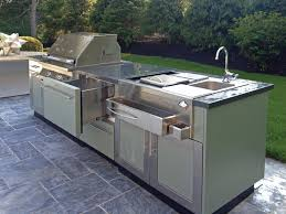 Brown Jordan Outdoor Kitchens Outdoor Kitchens On Sale In Morton Il