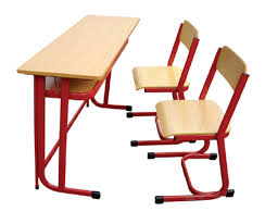classroom desks and chairs. Durable Modern School Furniture - Desks / Chairs For Classroom With Ergonomically Designed And N
