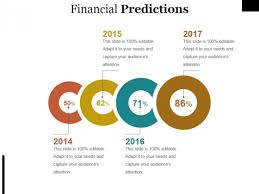 Financial Predictions Ppt Powerpoint Presentation Show