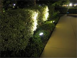 outdoor yard lights fresh be creative with outdoor led landscape lighting somats