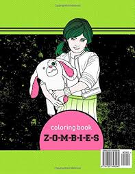 Facebook is showing information to help you better understand the purpose of a page. Amazon Com Z O M B I E S Coloring Book 60 Premium Quality Images 9781725848290 Lite Neo Books