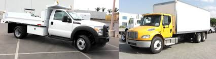 Used Ford Trucks. Commercial Trucks, pickups, chassis' and medium ...