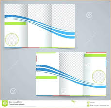 powerpoint brochure template free template tri fold brochure template free download powerpoint tri