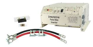 rv converter wiring solidfonts rv power converter wiring diagram diagrams and schematics inverter rv electrical systems