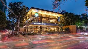 starbucks store exterior. Interesting Starbucks Intended Starbucks Store Exterior S
