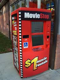 Movie Vending Machines Interesting Movie Stop Vending Machine Vending Machines Pinterest Vending