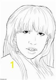 Coloring Pages Of Celebrities 34 Best Famous People Coloring Pages
