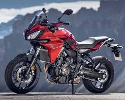 lan amentos motos honda 2018. yamaha tracer 700 2018 preo consumo ficha tcnica lan amentos motos honda d