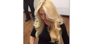 hair salon hairdresser and hair stylist