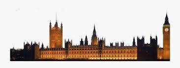 Transparent City Clip Art - Houses Of Parliament , Free Transparent Clipart  - ClipartKey