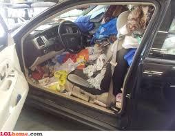 Dirty car   Funny pic via Relatably.com