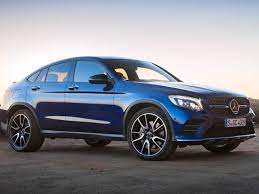 Gallery of 144 high resolution images and press release information. 2017 Mercedes Benz Mercedes Amg Glc Coupe Values Cars For Sale Kelley Blue Book