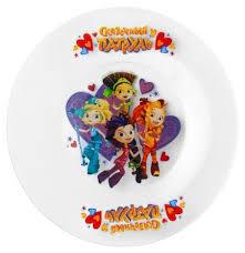 <b>Набор</b> для завтрака <b>ND</b> Play Сказочный Патруль Сердечки ...