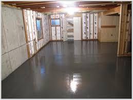 concrete basement floor ideas. Painting Concrete Basement Floor Ideas D