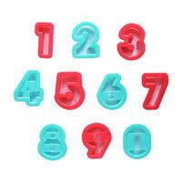 «<b>Набор форм для</b> печенья Цифры» — Результаты поиска ...