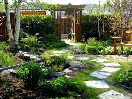 Backyard Landscaping Designs Classy Backyard Garden Designs Nice R Dredanslpentuco