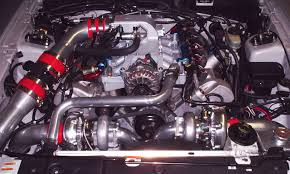 Turbo Horsepower - turbo kits, chassis, accessories
