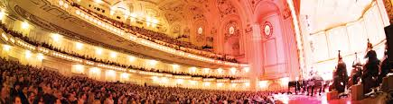 St Louis Symphony Seating Chart Slso