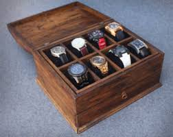 watch box for men watch box watch case men s watch box watch box men s watch box watch box for men wood watch box personalized gift custom watch box for 8 watches and drawer curved top