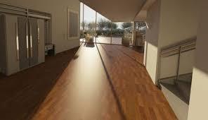 hardwood floors add warmth