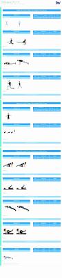 P90X Workout Pdf Beautiful Free Workout Sheets Guvecurid - Documents ...