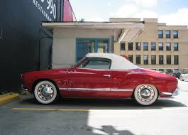 We did not find results for: 1955 1974 Volkswagen Karmann Ghia Top Speed