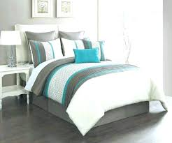 red and brown bedding red turquoise bedding brown and turquoise bedding classic bedroom with patterned b