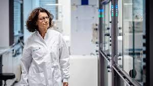 Lastruperin ist Corona-Hoffnung: Biontech-Gründerin Türeci | NDR.de -  Nachrichten - Niedersachsen - Studio Osnabrück