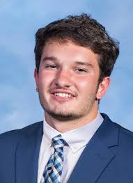 Ryan Wallace - Football - Rice University Athletics