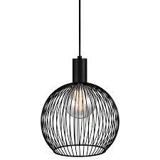 nordlux aver 30 ceiling pendant light black