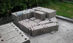 Kann Man Schamottsteine Aus Einem Nachtspeicherofen Zum Bau