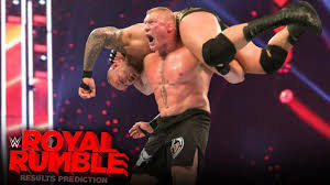 WWE Royal Rumble 2021 WINNERS, SURPRISES & Full Results | 30 Man Match |  Highlights Predictions - YouTube