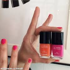 Chanel Lak Na Nehty Nail Colour 623 Mirabella